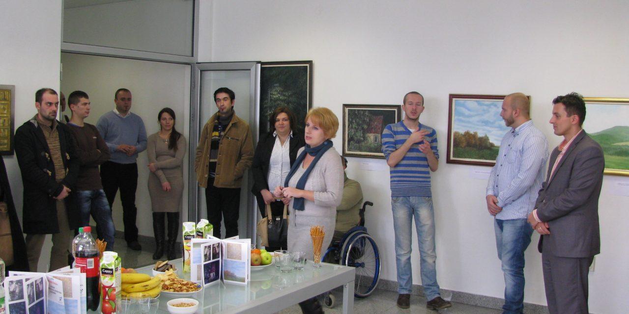 Izložba posvećena Međunarodnom danu ljudskih prava