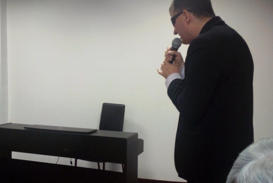 Promocija Boška Trebovca – Kad ljubav pjeva