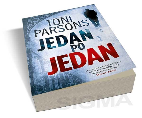 Toni Parsons: Jedan po jedan