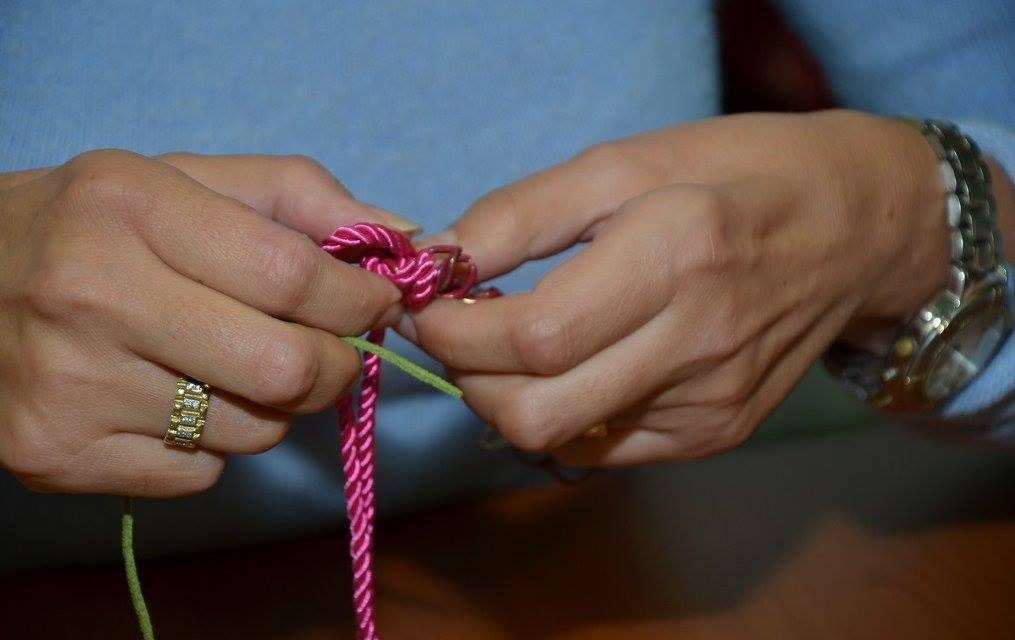 Program edukacije slijepih i slabovidih žena – Od hobija do hljeba