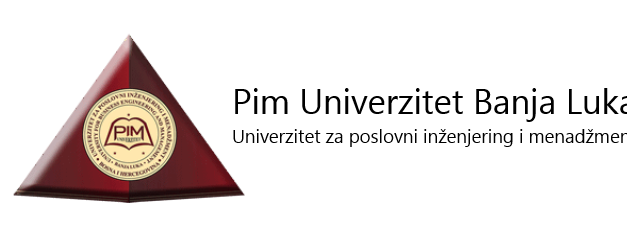 Konkurs za upis na Univerzitet za poslovni inženjering i menadžment