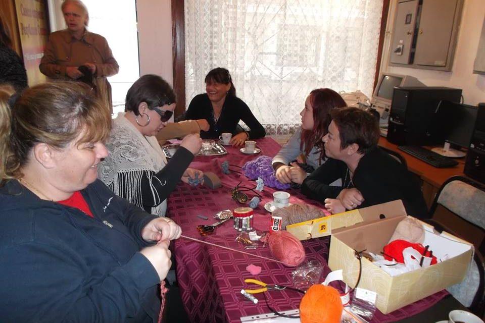 """""""Od hobija do hljeba"""": Kreativne radionice izrade nakita u Bijeljini"""