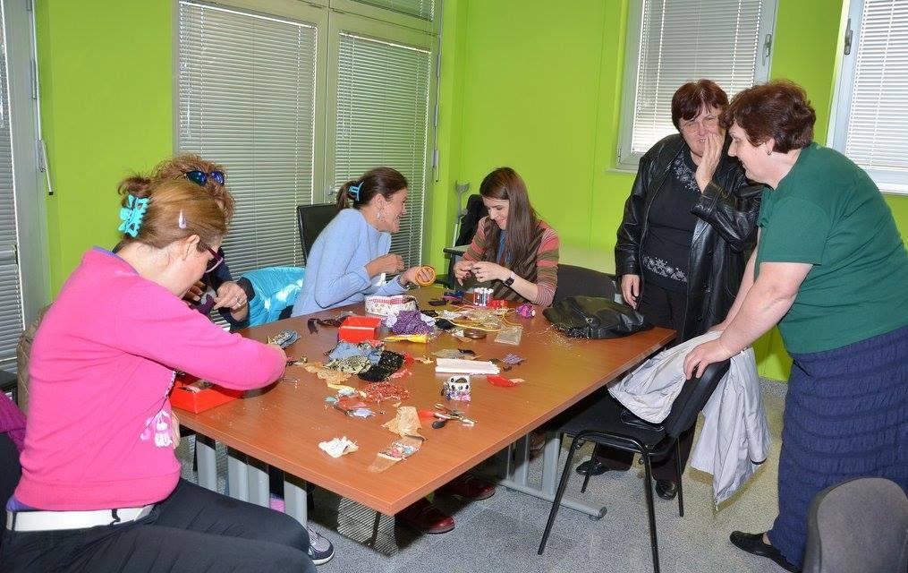"""""""Od hobija do hljeba"""": Kreativne radionice izrade nakita u Banjaluci"""