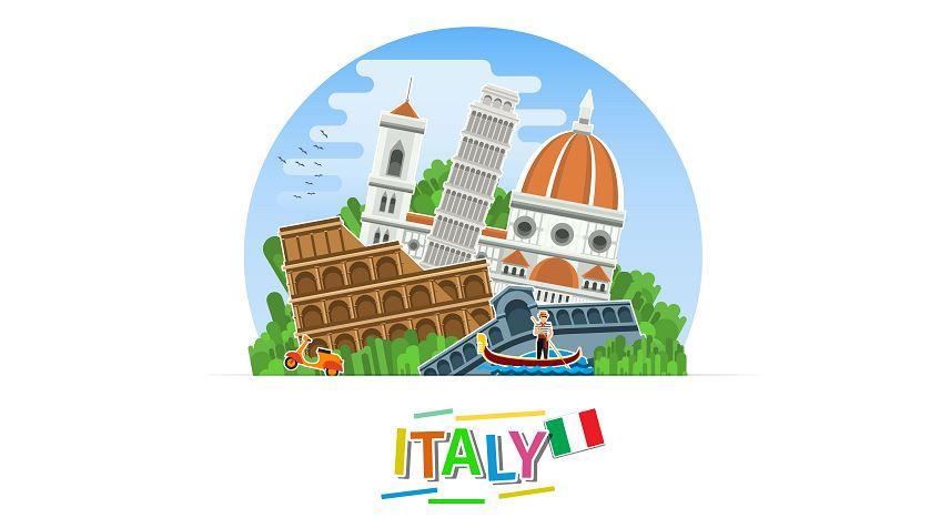 Prvi čas italijanskog za korisnike Biblioteke