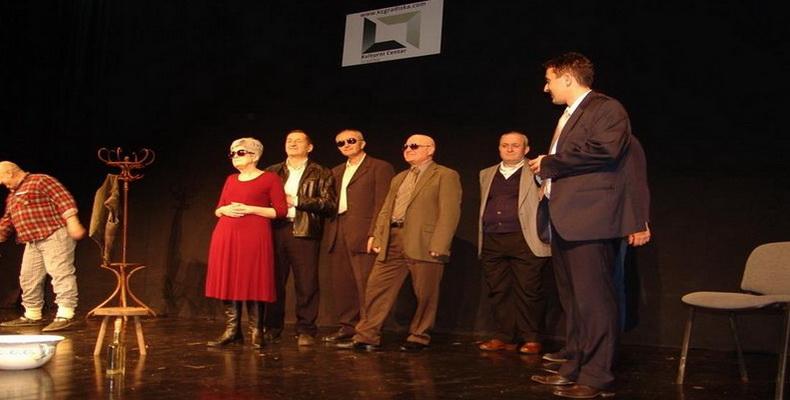 Svečanost u Gradišci povodom 10 godina postojanja Specijalne biblioteke