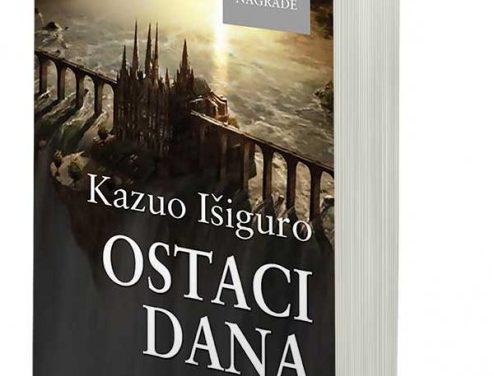 Казуо Ишигуро: Остаци дани