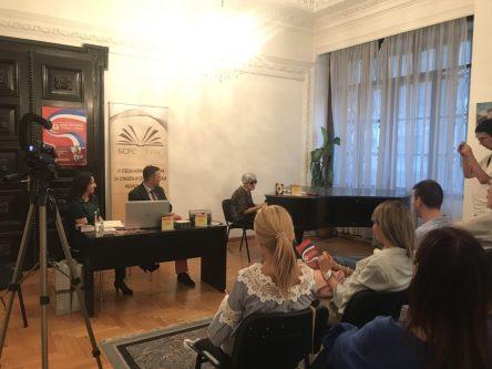 Специјална библиотека пред београдском публиком