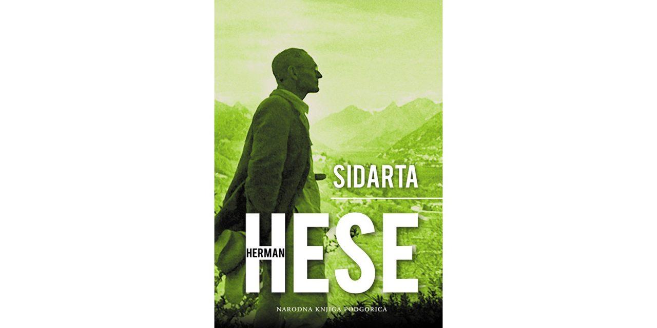 Herman Hese: Sidarta