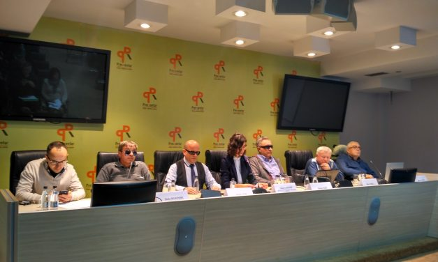 Predstavnici biblioteke na međunarodnoj konferenciji o Marakeškom sporazumu – Podgorica 2019