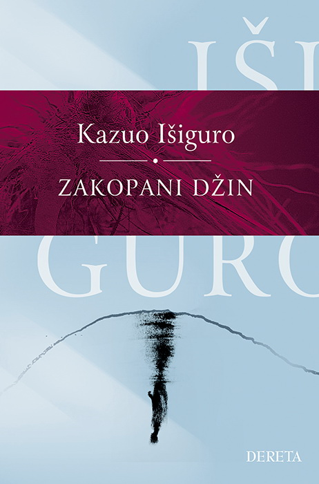 Kazuo Išiguro: Zakopani džin