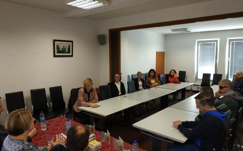 "Održan okrugli sto Pogledi na djelo Jovanke Milošević ""Evo ih idu – doživljaji bosanskog naroda pod Austrijom"""