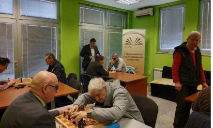 Одржан шаховски турнир