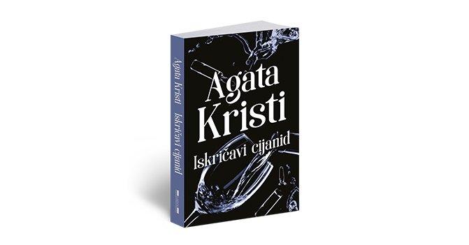 Agata Kristi: Iskričavi cijanid