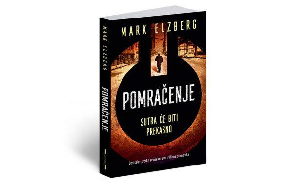 Mark Elzberg – Pomračenje