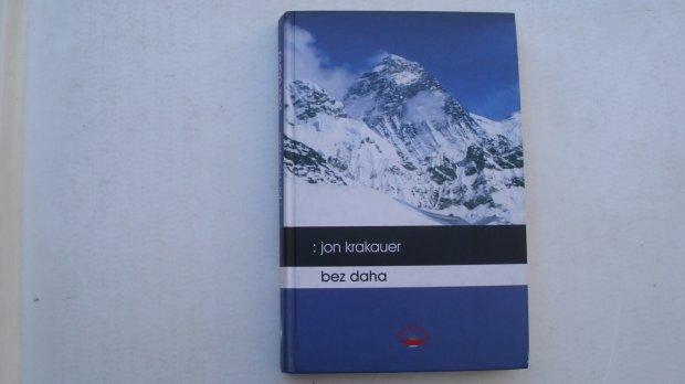 Džon Krakauer: Bez daha