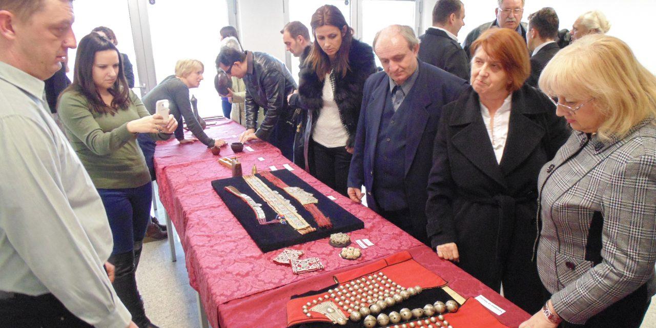 Kultura u podne: Održana etnografska izložba i koncert