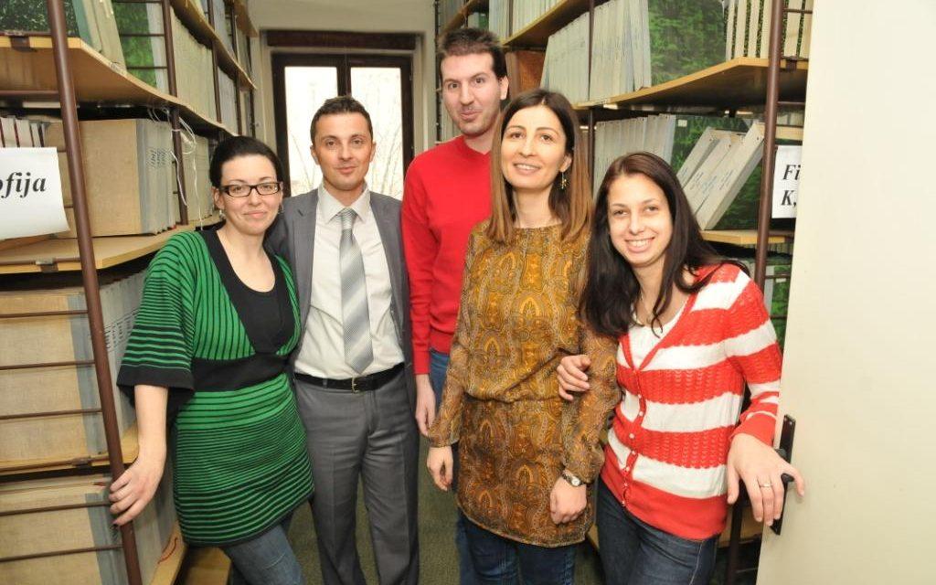 Posjeta bibliotekama slijepih u Srbiji i učešće na Međunarodnom sajmu turizma u Beogradu