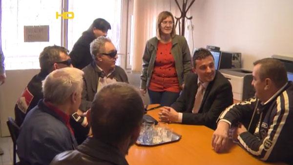 Posjeta ABIKČ-u u Prijedoru