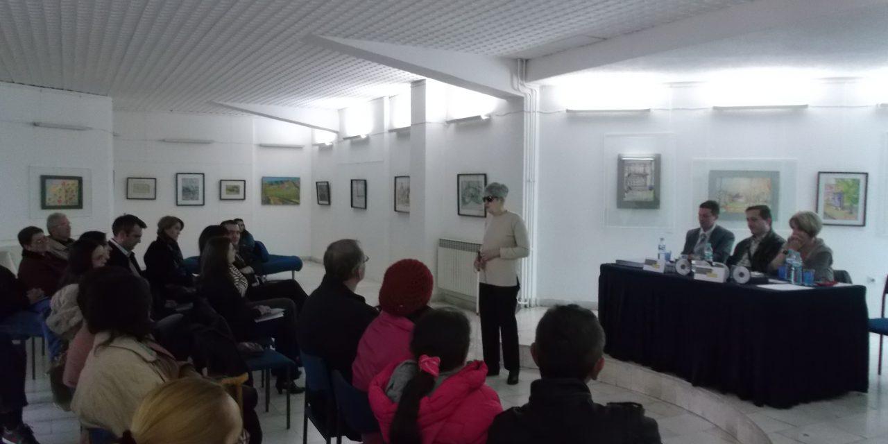 Predstavljanje Specijalne biblioteke u Laktašima