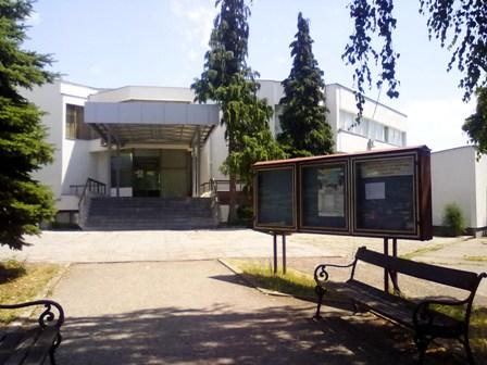Prezentacija Specijalne biblioteke u Laktašima