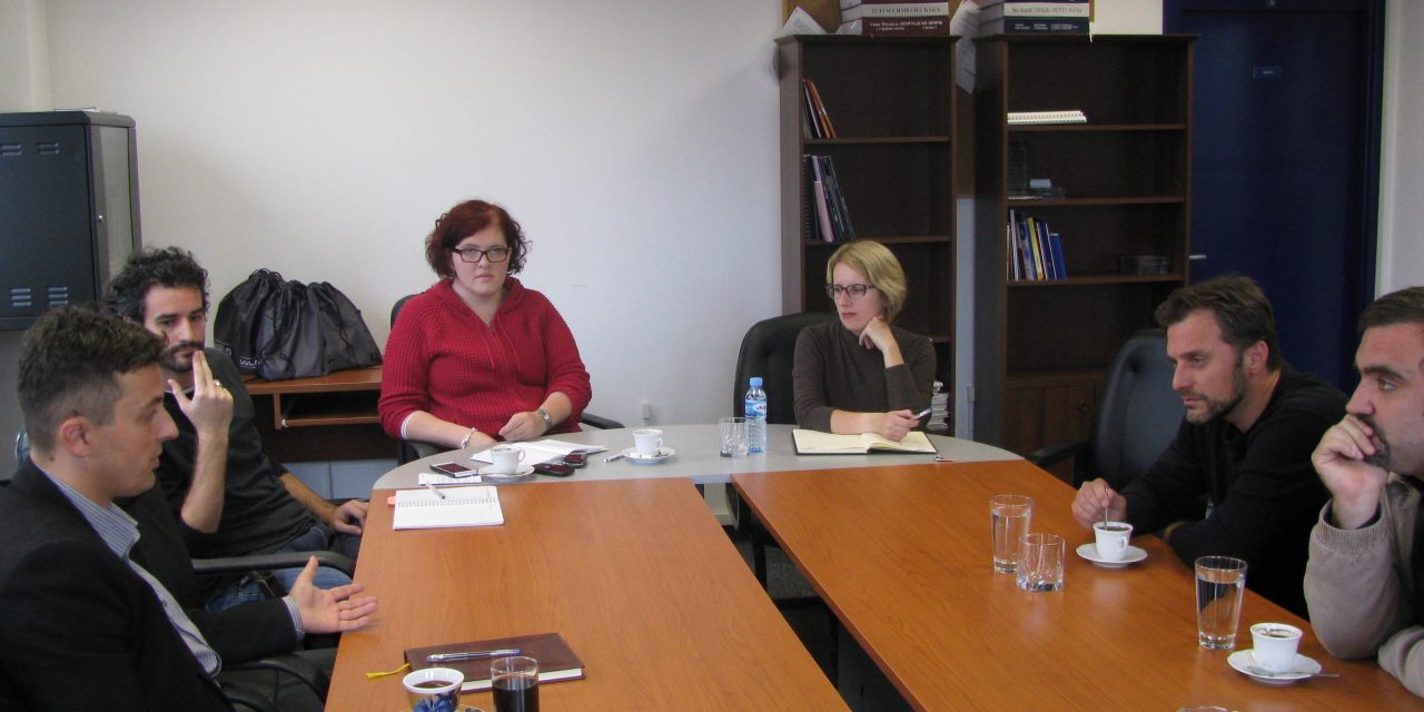 Nova inicijativa Biblioteke i Helsinškog parlamenta građana Banja Luka: Glumci čitaju
