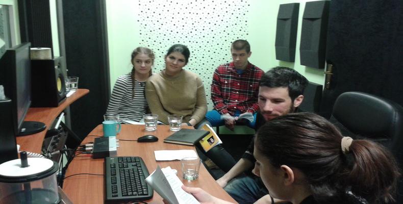Saradnja Studija Jazavac i Specijalne biblioteke