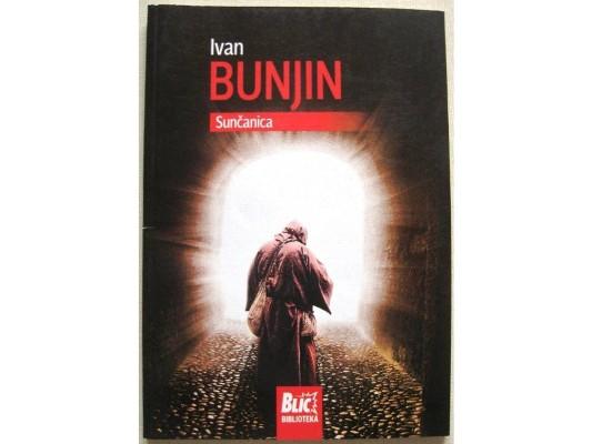 Ivan Bunjin: Sunčanica i druge pripovetke