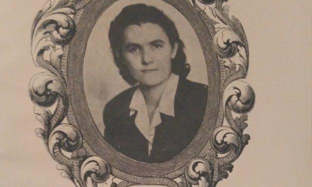 Jovanka Savanović: Na svojoj zemlji