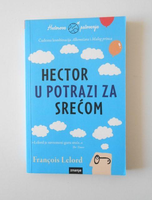 Fransoa Lelor: Hektor u potrazi za srećom