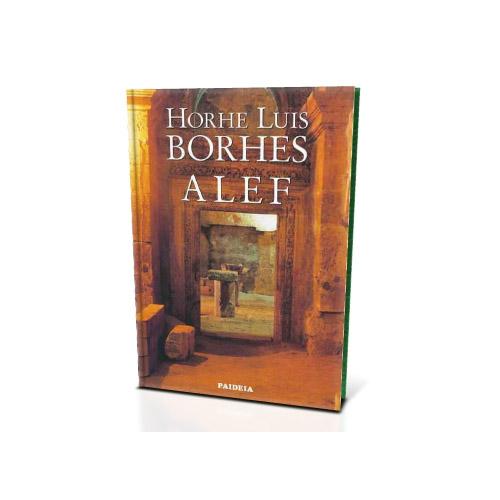 Luis Horhe Borhes: Alef