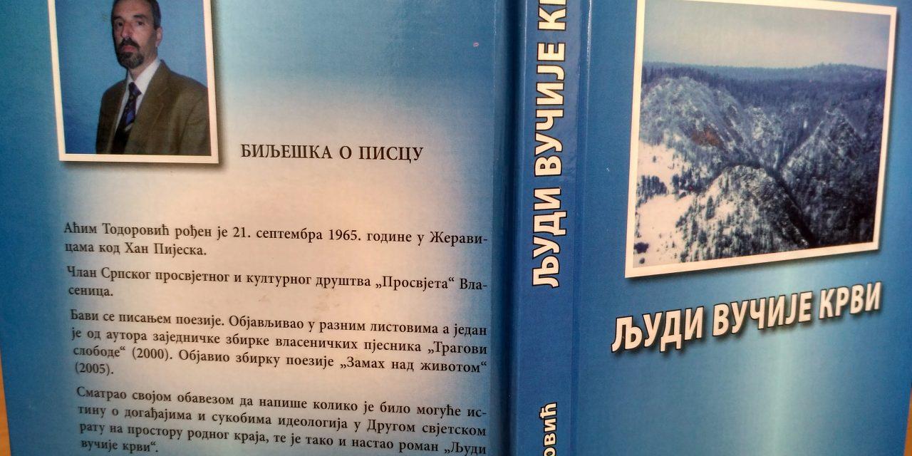 Aćim Todorović: Ljudi vučije krvi