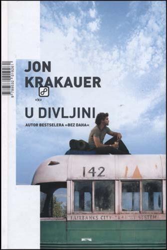 Džon Krakauer: U divljini