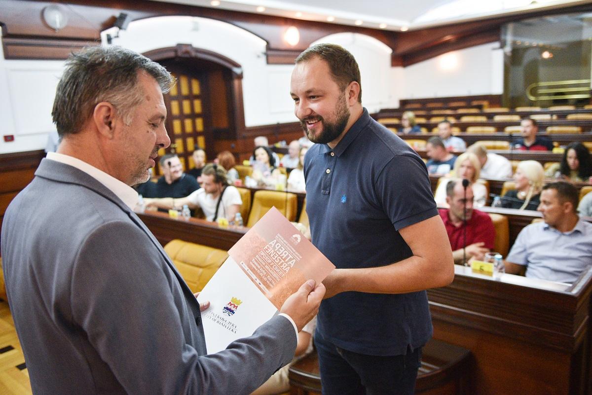 Projekat Specijalne biblioteke podržan od strane Grada Banjaluka