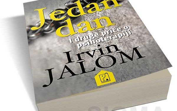 Irvin Jalom: Jedan dan i druge priče o psihoterapiji