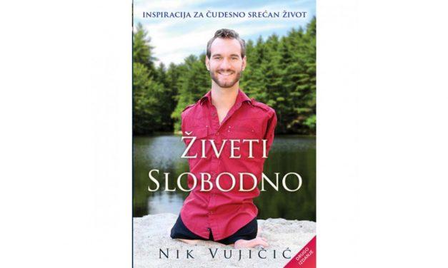 Nik Vujičić: Živjeti slobodno