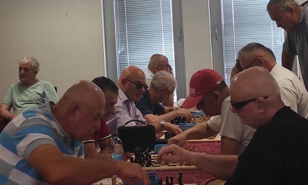 Šahovsko takmičenje u Biblioteci
